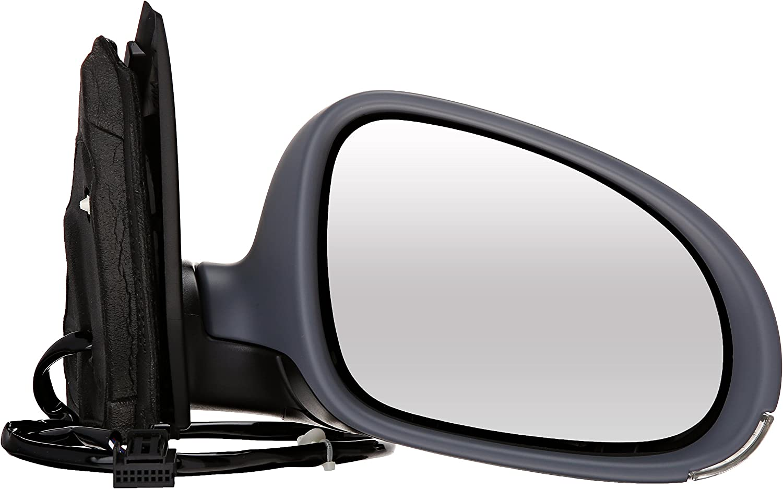 TYC 8610431 Volkswagen Jetta Passenger Side Power Heated Replacement Mirror