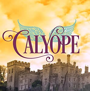 Calyope Adams