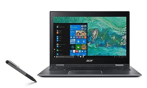 Acer Notebook Spin 5 SP513-52N-55NV – Per essere sempre connessi