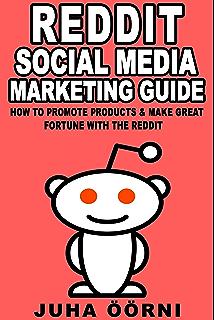 Amazon com: Reddit Marketing with a Zero Dollar Budget: #1