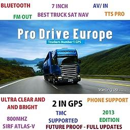The best truck the best truck sat nav the best truck sat nav pictures fandeluxe Gallery