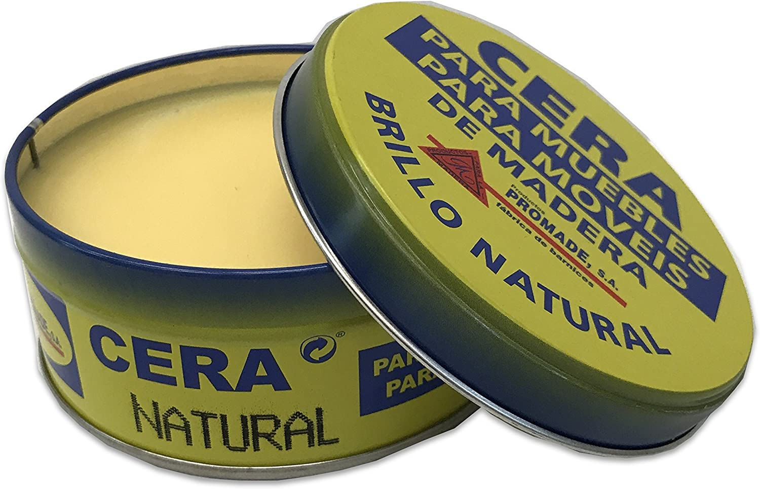 Productos Promade Acep102 - Cera muebles mad 250 gr nat ...