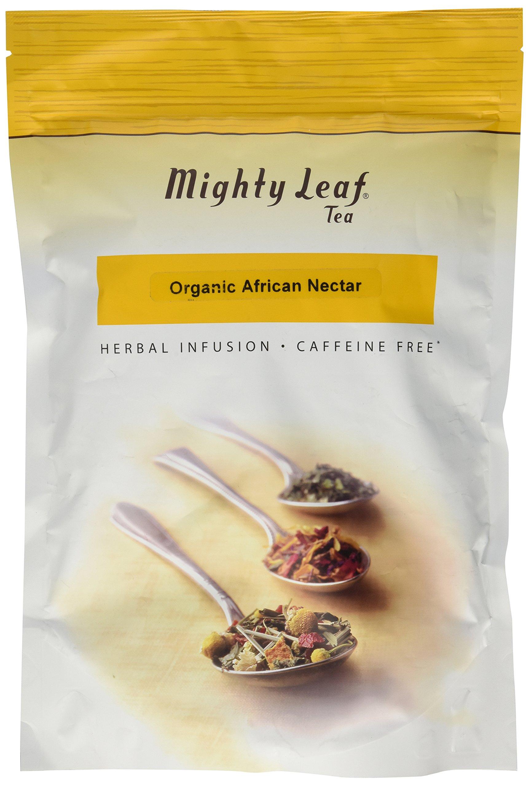 Mighty Leaf Organic African Nectar 1lb Loose Tea