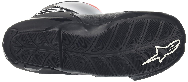Bottes Smx-Plus Noir ALPINESTARS