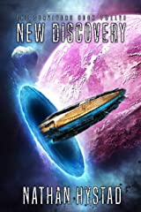 New Discovery (The Survivors Book Twelve) Kindle Edition