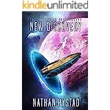 New Discovery (The Survivors Book Twelve)