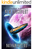 New Discovery (The Survivors Book Twelve)