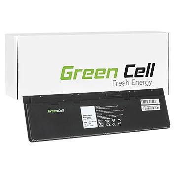 Green Black Cell® Laptop Battery for Dell Latitude E7450