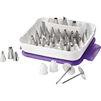 (55-piece) - Wilton Master Decorating Tip Set