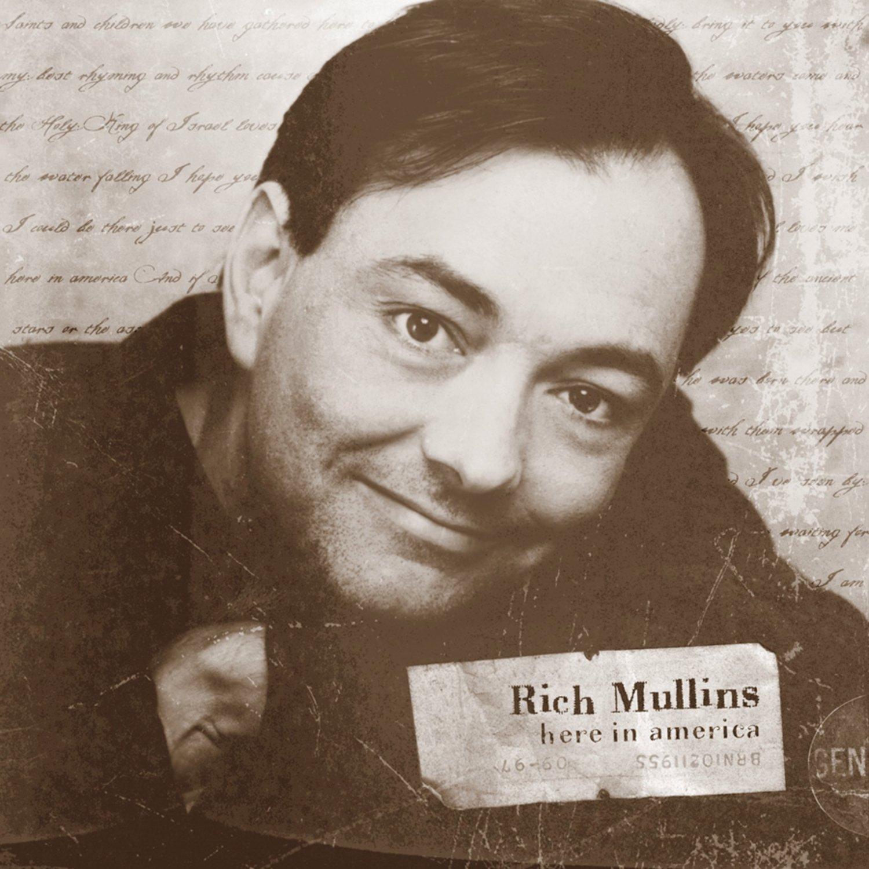 Rich Mullins Here In America Bonus Dvd Amazon Music