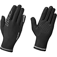 GripGrab Insulator Cycling Gloves-Thin Fullfinger Liner Undergloves for The Transition-Season-Long Breathable Inner…