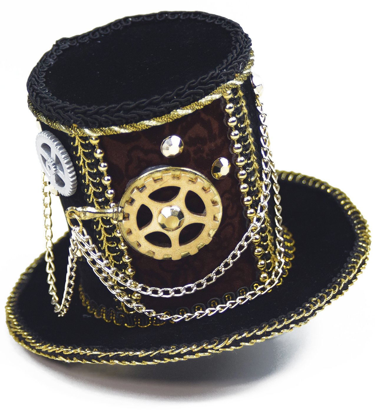 Top 10 wholesale Steampunk Top Hat - Chinabrands.com 698863fad9b9
