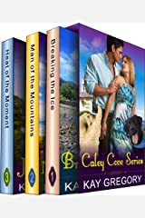 The Caley Cove Series Boxed Set (Three Contemporary Romance Novels in One) Kindle Edition