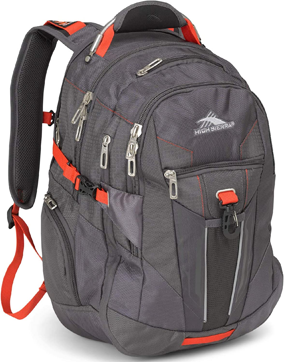 High Sierra Xbt-Business Laptop Backpack