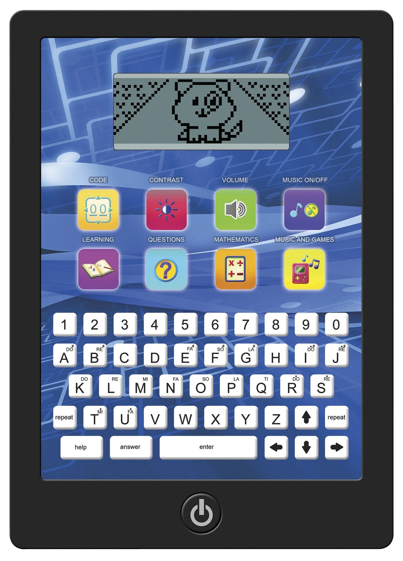 Enviro-Mental Bi-Lingual Talking Tablet by Enviro-Mental Toy (Image #1)