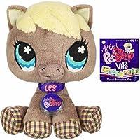 Littlest Pet Shop VIP Horse