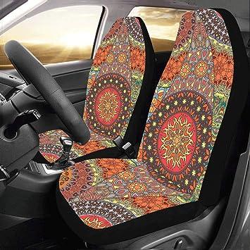 Amazon.com: Ancient - Fundas de asiento de coche con diseño ...