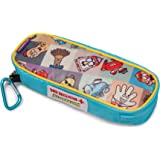 Allermates Epipen And Medicine Carrying Case Squares Pattern