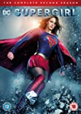 Supergirl: The Complete Second Season [Regions 2,4]