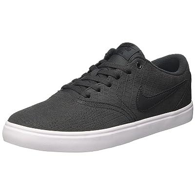 Nike Check Solarsoft Premium, Chaussures de Skateboard Homme
