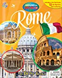 Rome - Around the World My Busy Book