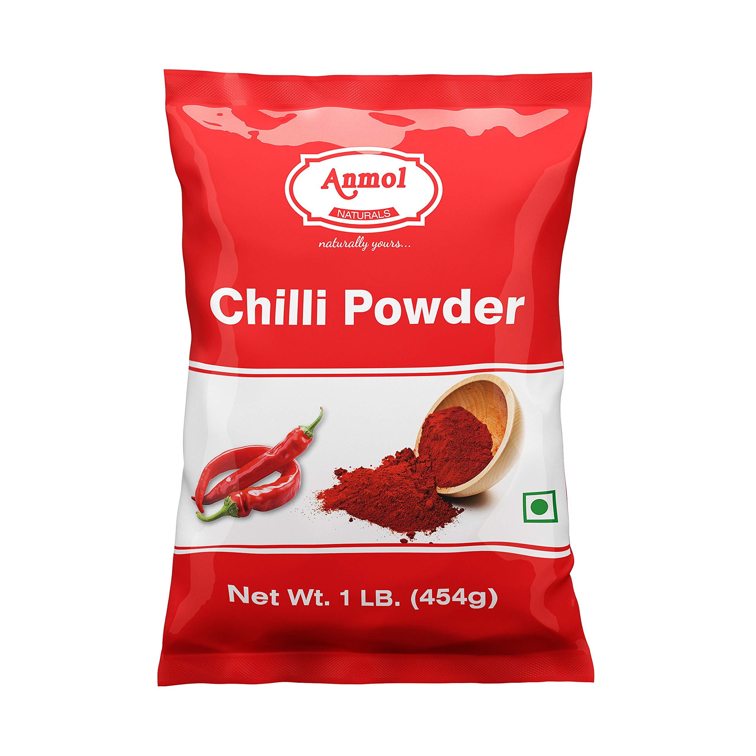 Chili Powder (1 LB (Single))