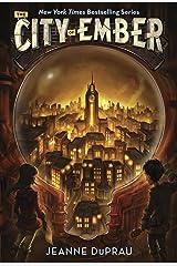 The City of Ember (English Edition) Edición Kindle