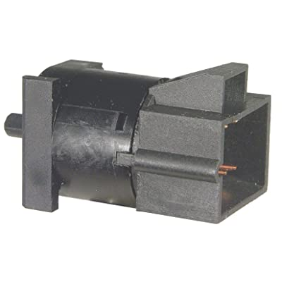 WVE by NTK 1S1413 HVAC Blower Control Switch: Automotive