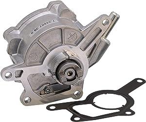 Pierburg Mechanical Diesel Vacuum Pump Rotary Vane Pump for Rotaring Drive Straight with Gasket # 7.24807.39.0#OEM 6422300165 For MERCEDES-BENZ A 642 230 01 65