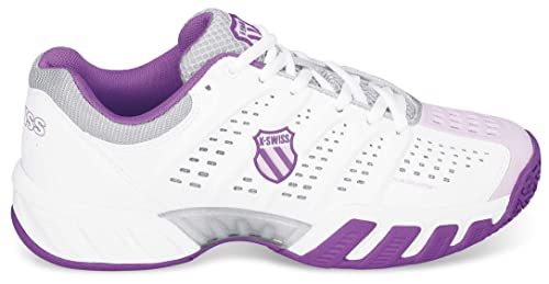 K-SWISS Bigshot Light Omni Zapatilla de Tenis Junior