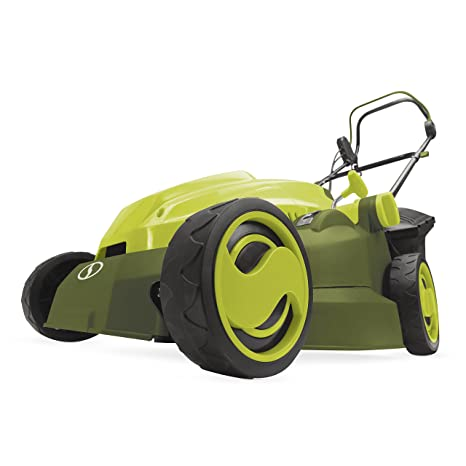 Amazon.com: Sun Joe MJ402E Mow Joe cortacésped ...