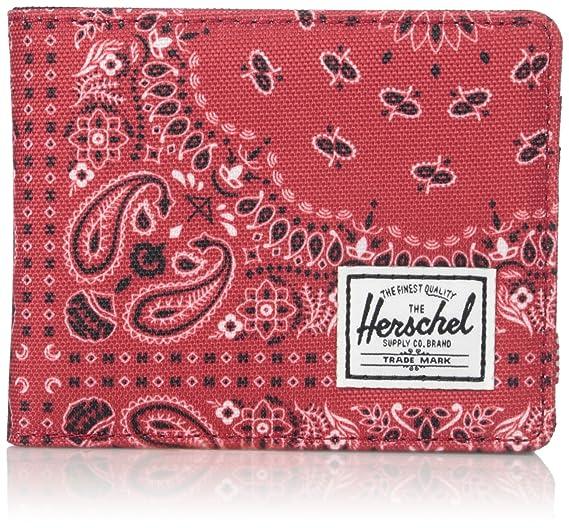 Herschel Supply Co. Hombres de la cartera: Amazon.es: Ropa y ...