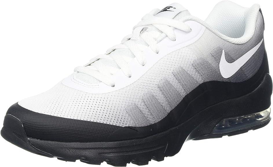nike air max invigor print zapatillas - hombre