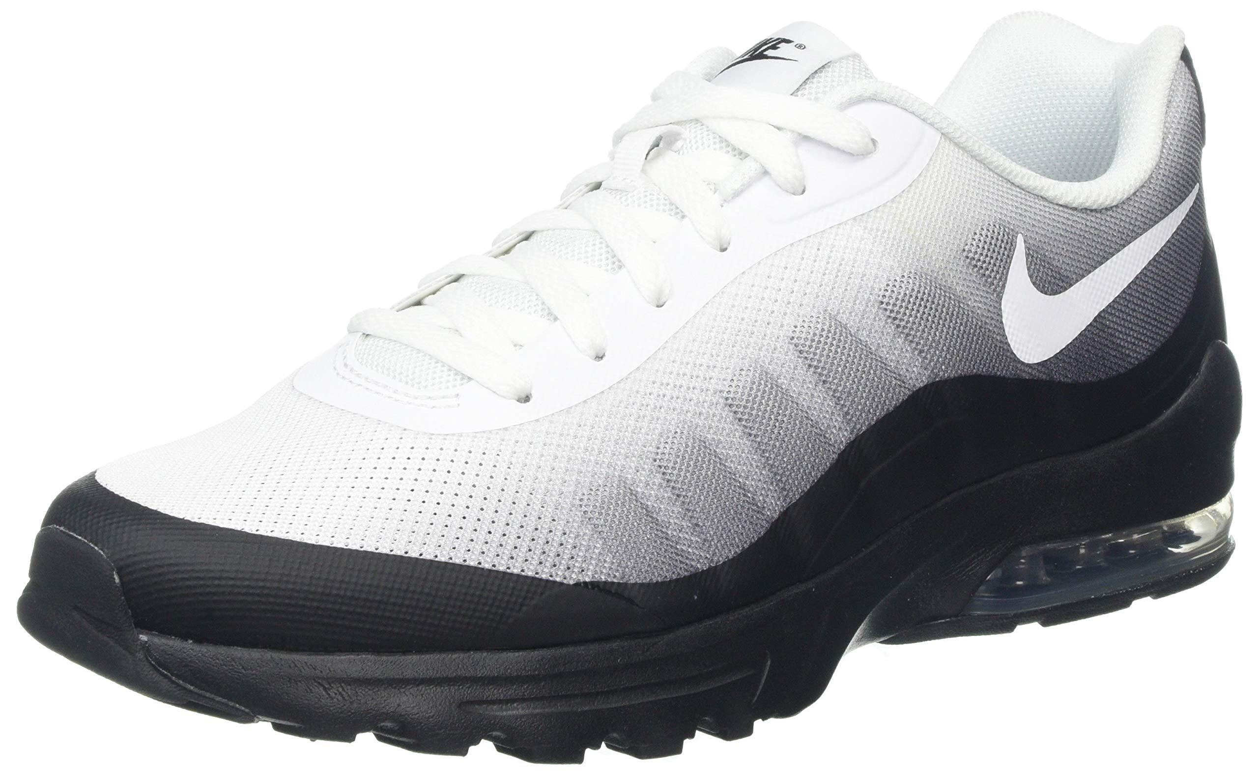 Galleon NIKE Men's Air Max Invigor Print Running Shoes