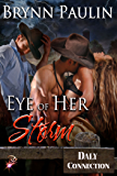 Eye of Her Storm (Daly Connection) (Daly Way Book 8)