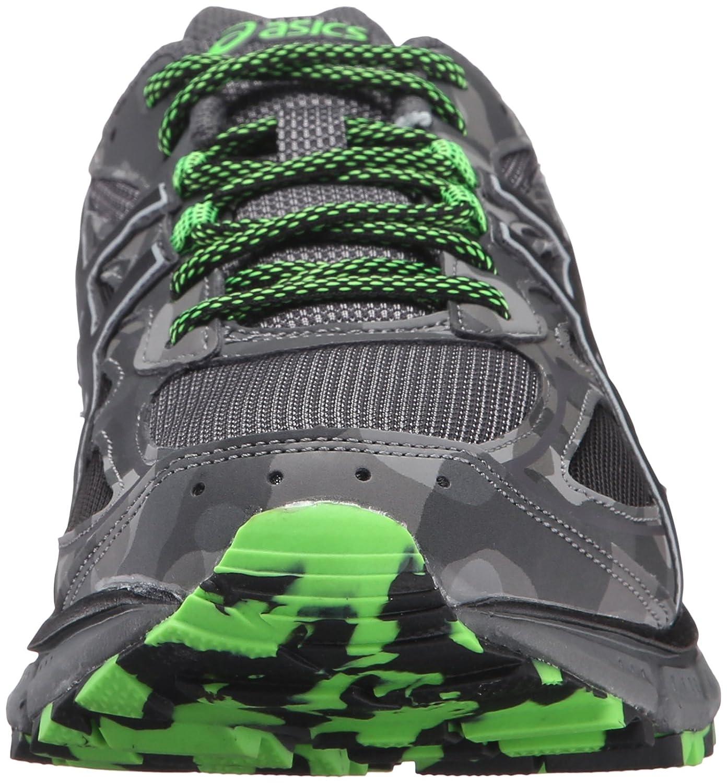 De Los Hombres Asics Gel-scram 3 Zapato AvSPX7gc