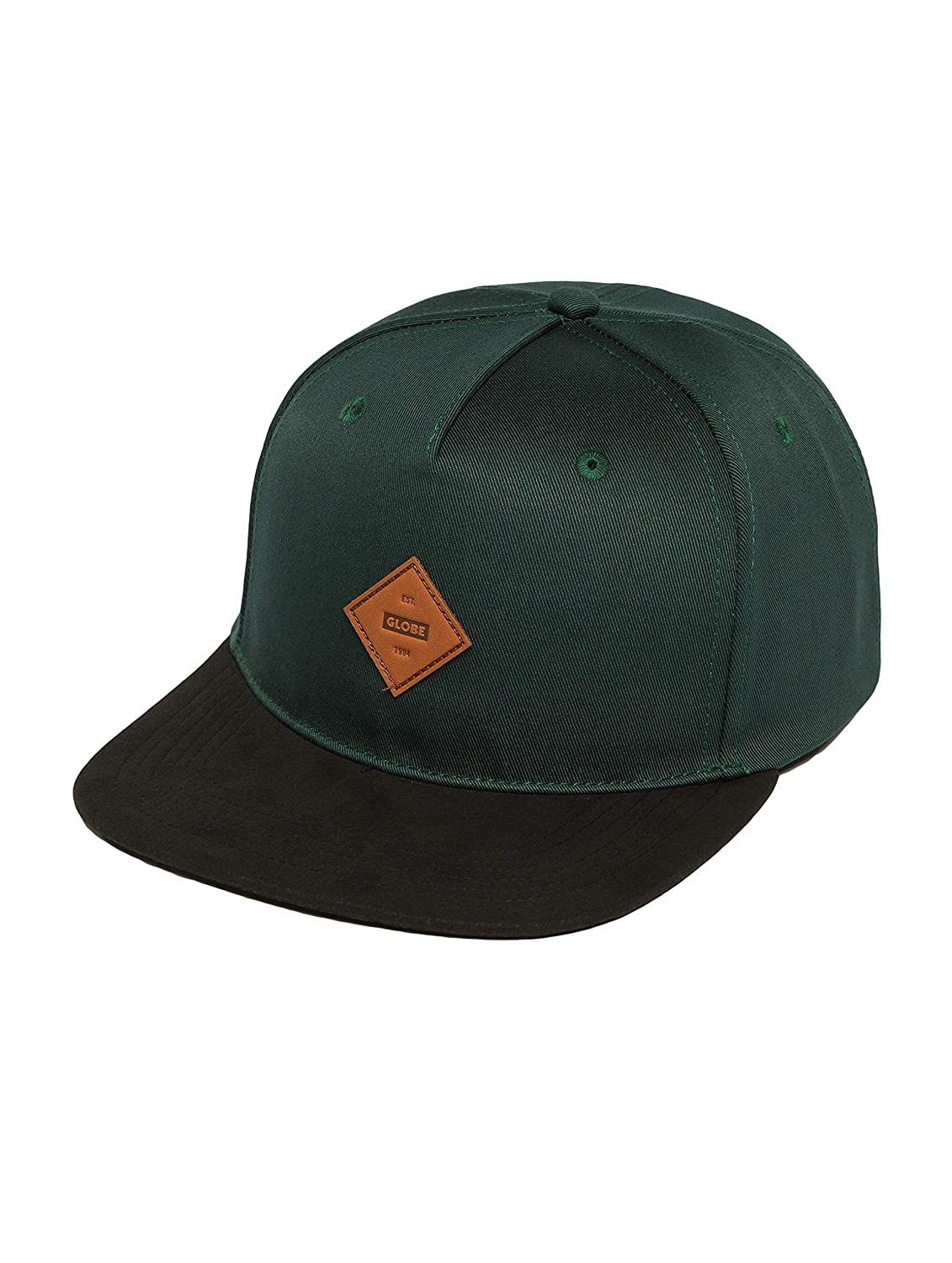 Globe Gladstone II Snap Back - Gorra, Unisex Adulto, Verde(Bottle ...