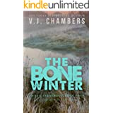 The Bone Winter: a serial killer thriller (Wren Delacroix Book 4)
