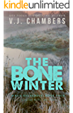 The Bone Winter: a serial killer thriller (Wren Delacroix Book 4)