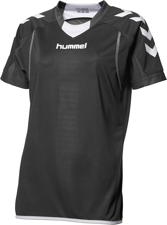 hummel Team Spirit Womens Poly Jersey