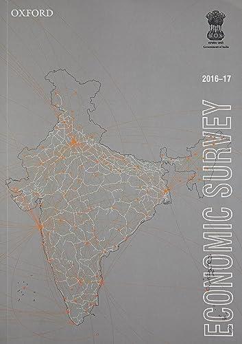Economic Survey 2016-17