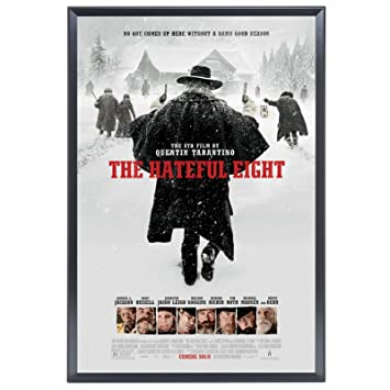 Amazon.com - SnapeZo Black 27x40 Poster Frame for Movie Posters ...
