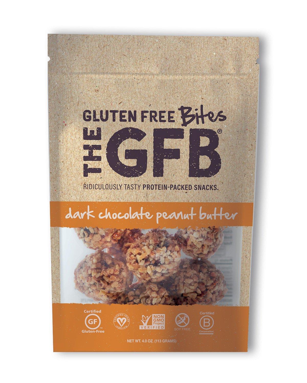 GFB Gluten Free, Non GMO High Protein Bites,