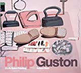Philip Guston /Anglais