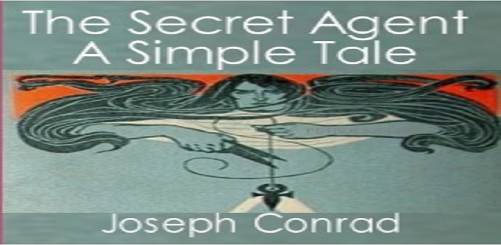 the secret agent joseph conrad pdf