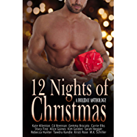 12 Nights of Christmas: A Holiday Anthology