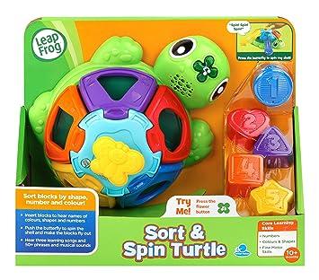 Toys Frog 1 Tortuga JugueteLeap Cefa JclKTF1