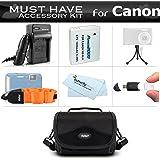 Amazon.com : Canon PowerShot D10 12.1 MP Waterproof