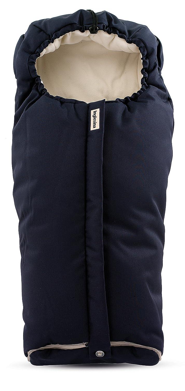 Inglesina Sacco Invernale per Passeggino, Blue A099F1BLU
