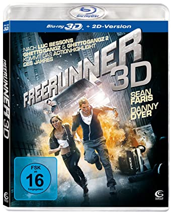 freerunner 3d